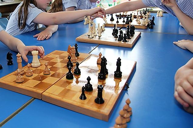 2nd February Chess Tournament